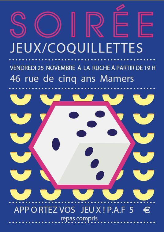 soirée_coquillette