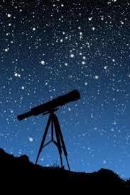 veillée aux étoiles