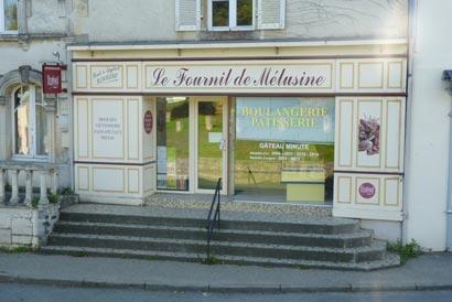 Boulangerie-Vouvant-85120