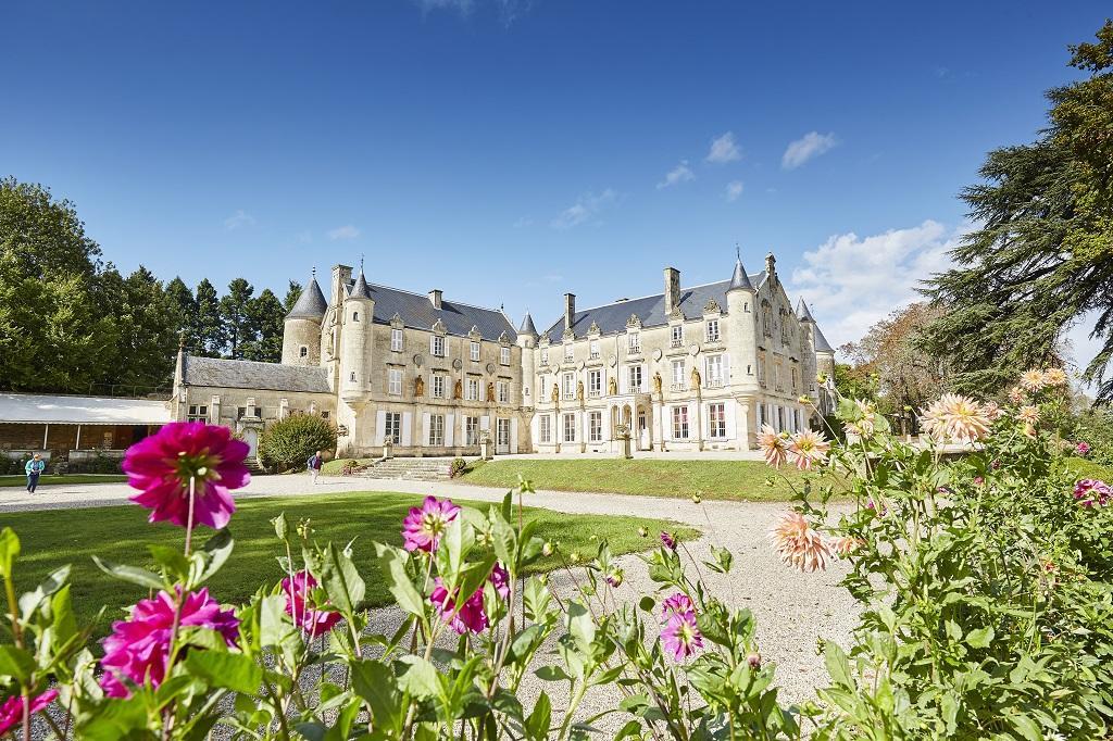 Château Terre-Neuve 1
