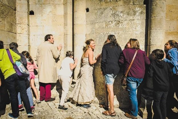 Les Ricochets - Visites insolites Mastoc Production