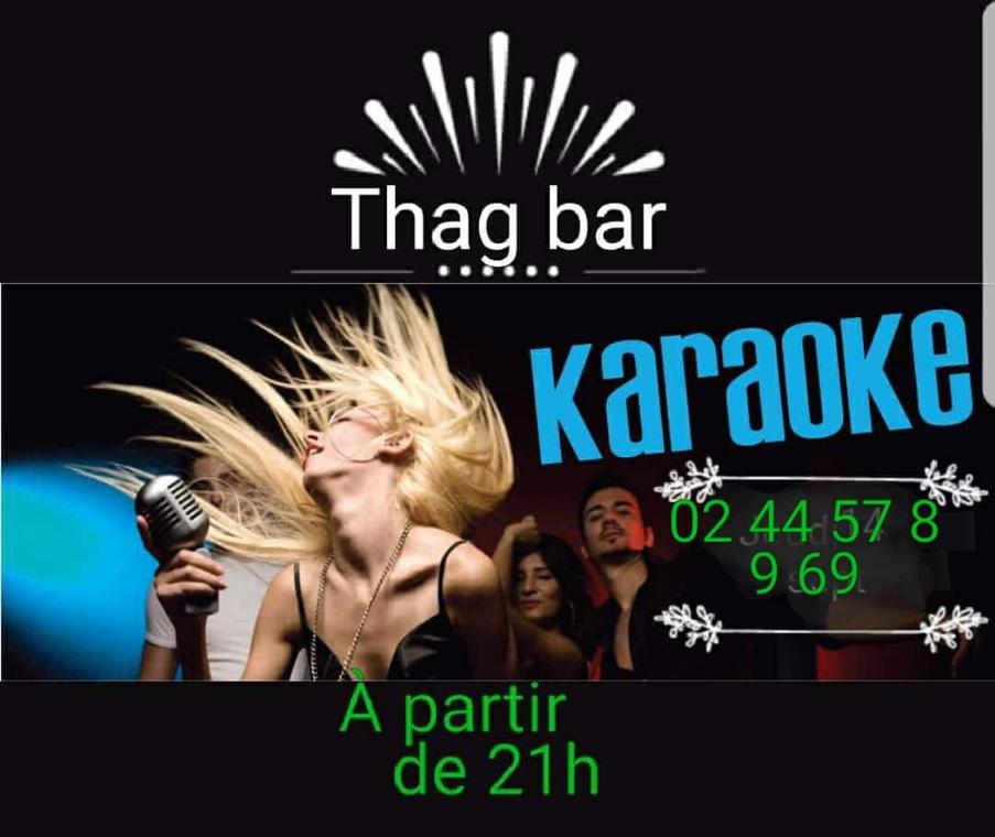 soiree-karaoke-thag-bar-85200-Fontenay-le-comte