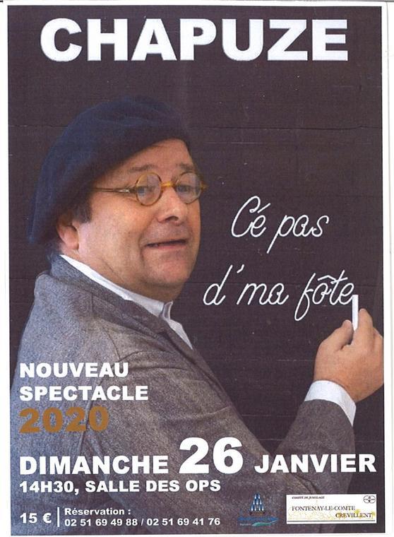 chapuze