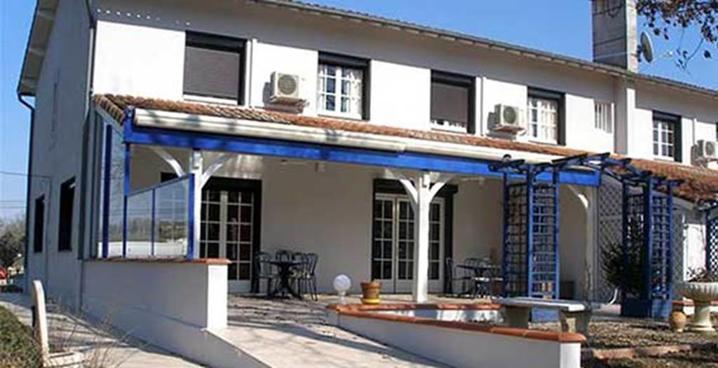 Restaurant Gabachou