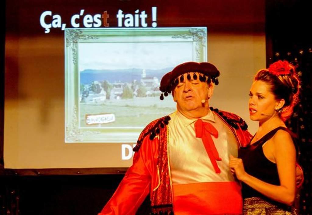 """""""Duo des nons"""". Tel est bourcagneux"""