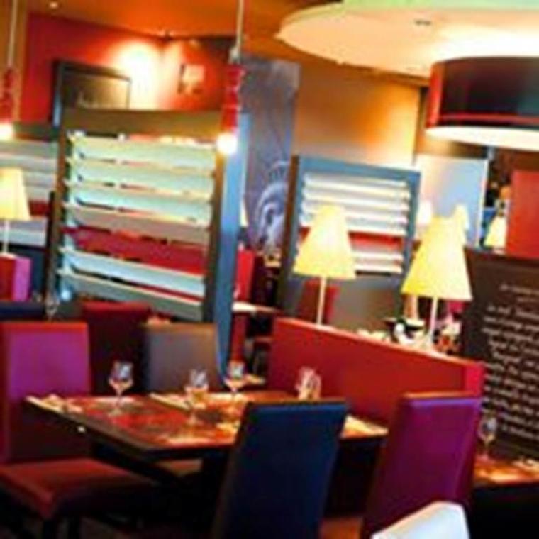 Poivre Rouge restaurant Montauban Tarn-et-Garonne