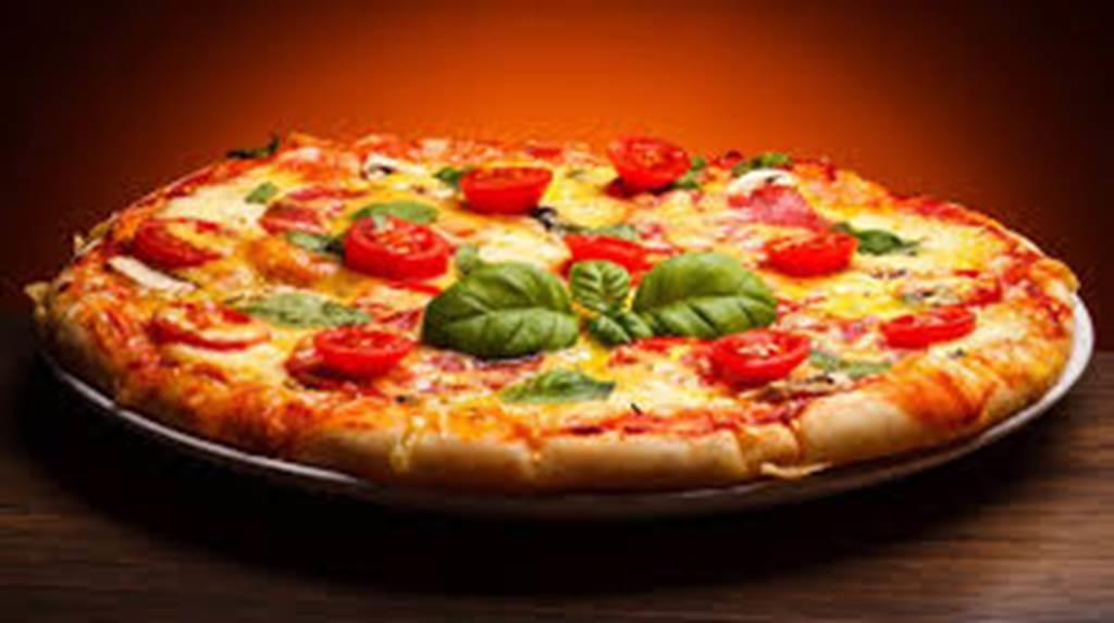 Famouz pizz