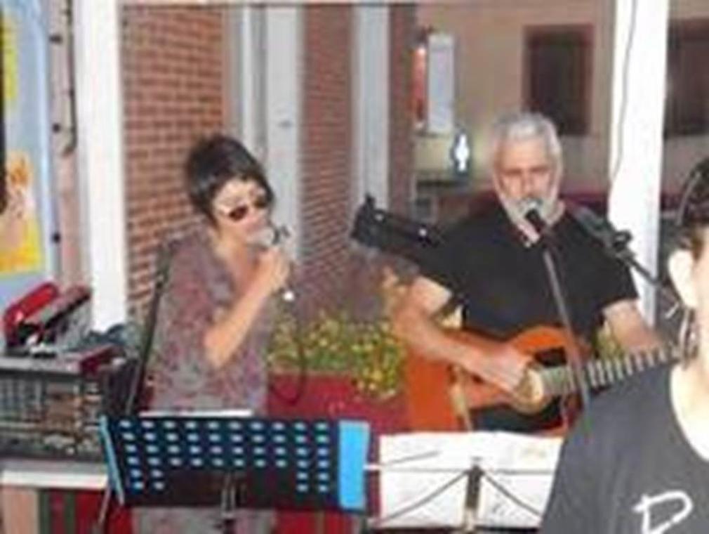 """Concert """"Los Dos"""""""