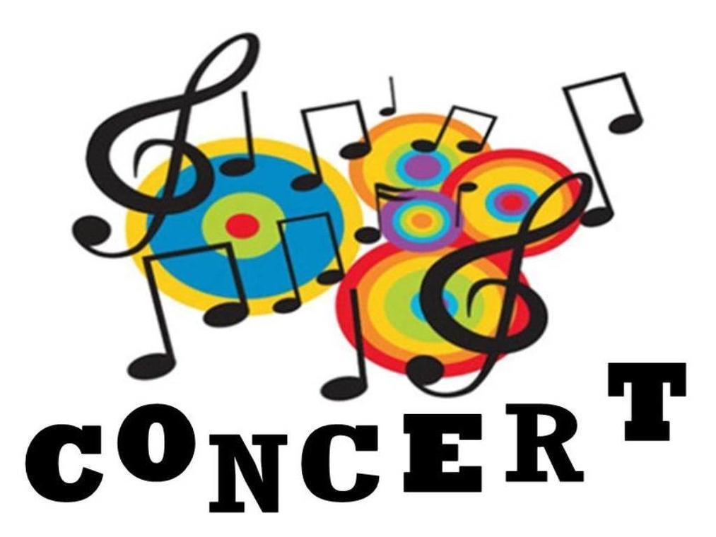 Concert de lécole de musique de la Communauté de Communes du Quercy Caussadais