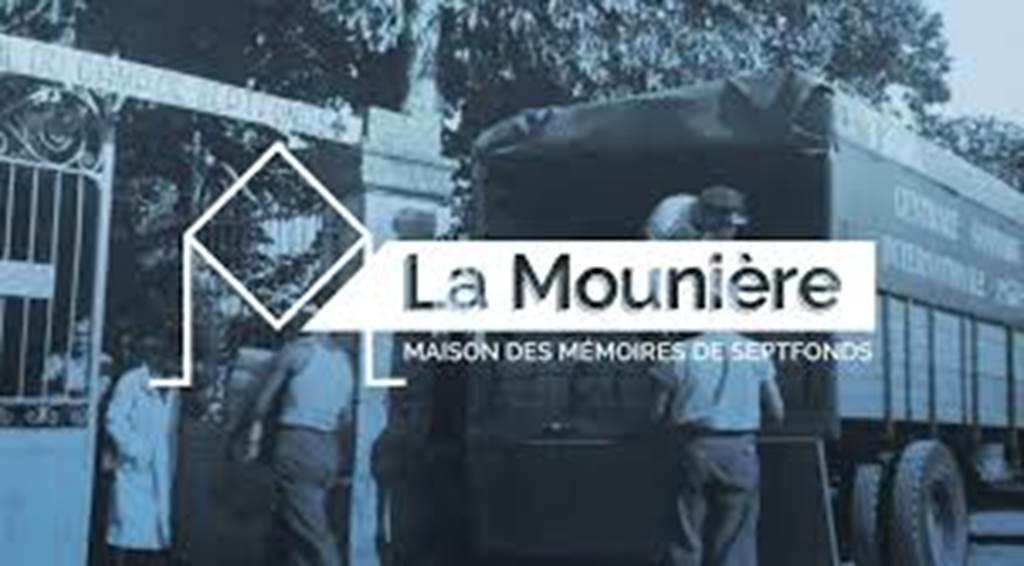 La mounière