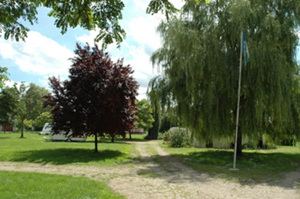 Camping d'Autry