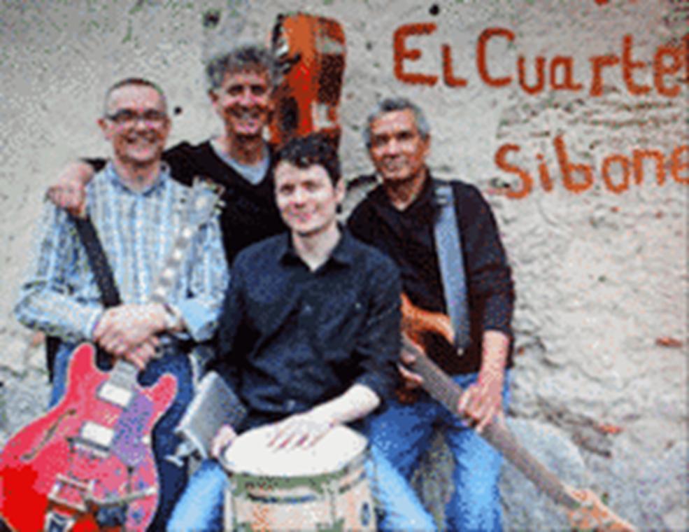 """Concert """"El cuarteto Siboney"""""""