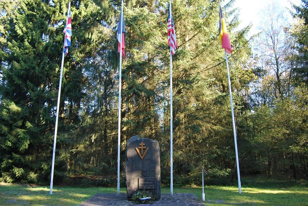 Memorial Mission Citronnelle
