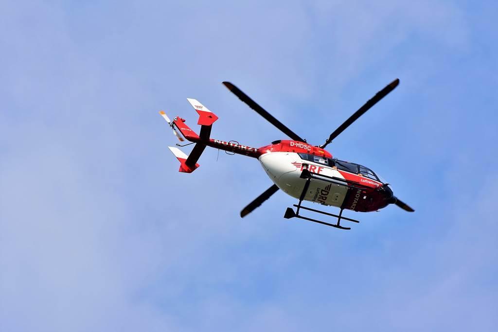 air+ hélicoptère