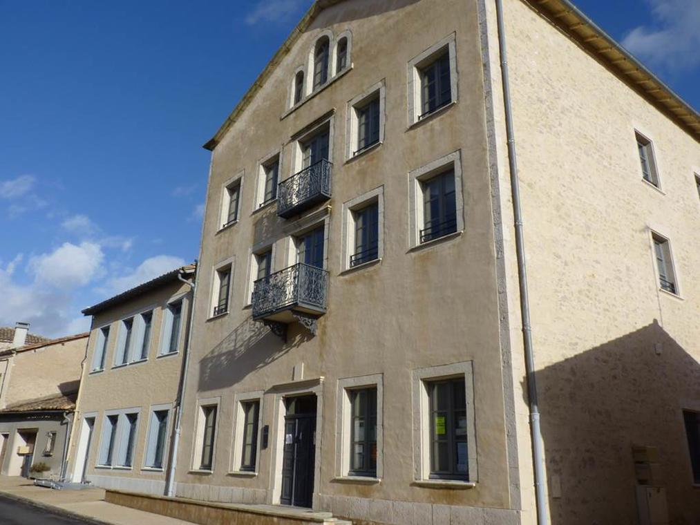 Centre culturel du Sacré-Coeur