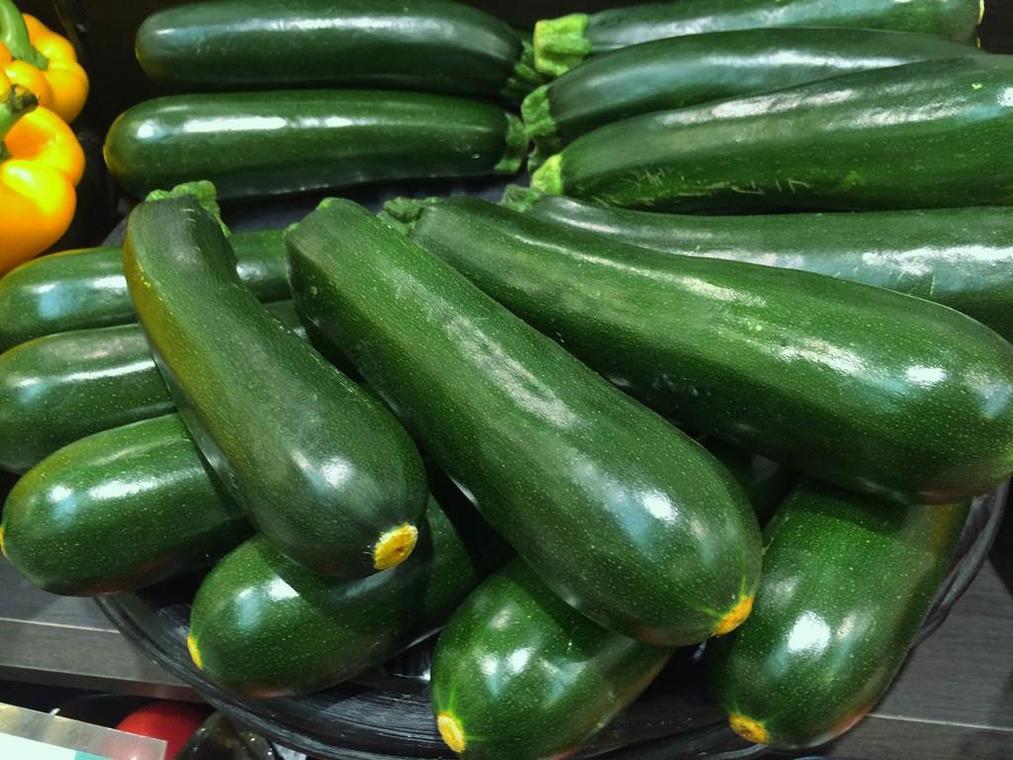 Les légumes du coin