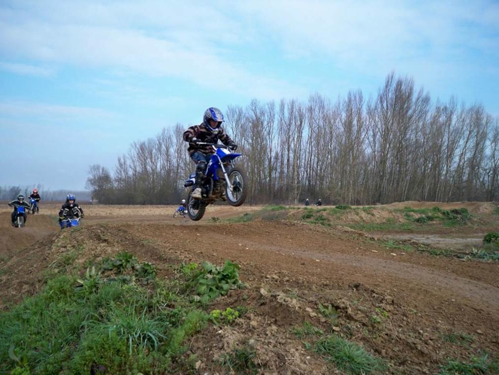 Moto Premium - Valence d'Agen