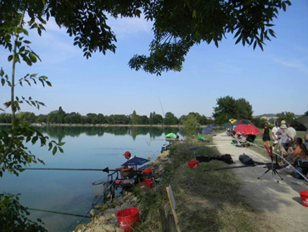 concours de pêche interdépartemental