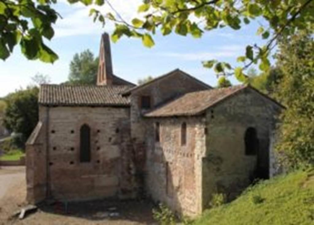Bains gallo-romains de st martin