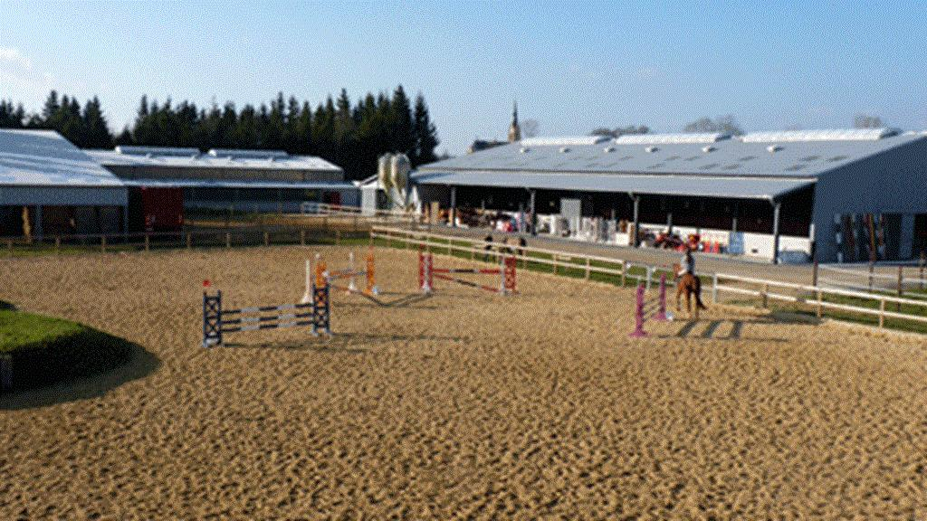 Douzy Espace Equestre