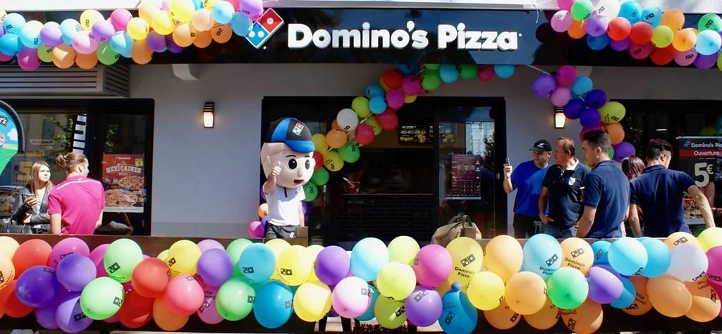 Domino's pizza Pizzeria Montauban Tarn-et-Garonne