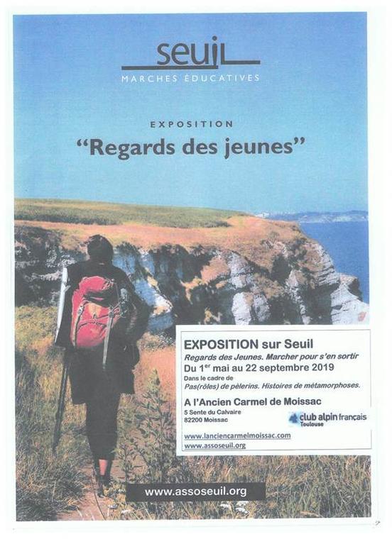"""Exposition """"Regards des jeunes"""""""