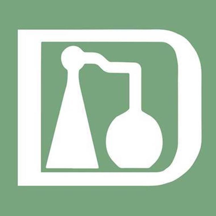 Logo Distillerie des Arts