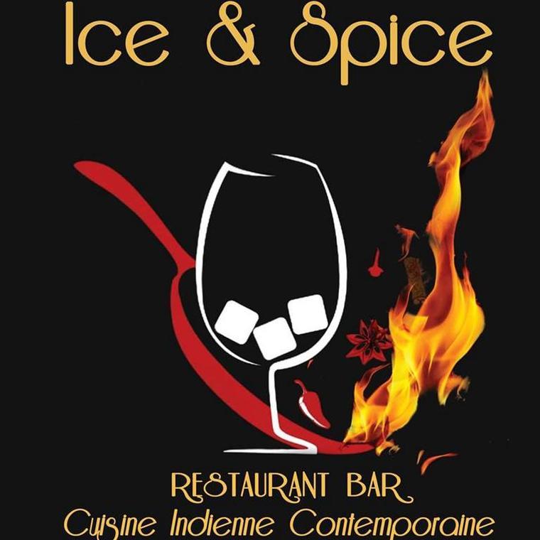Ice & Spice Montauban logo