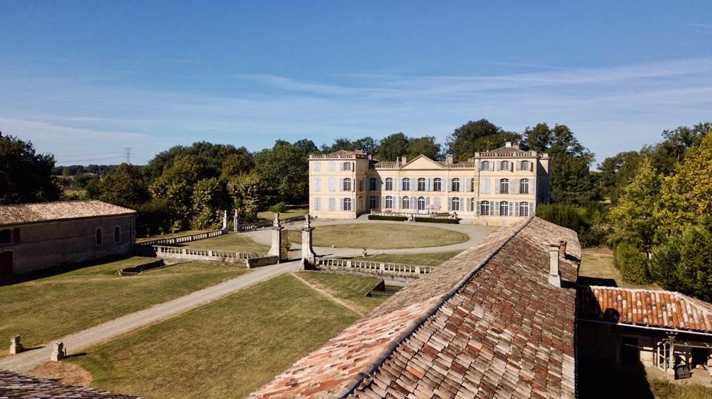 Château Lamotte