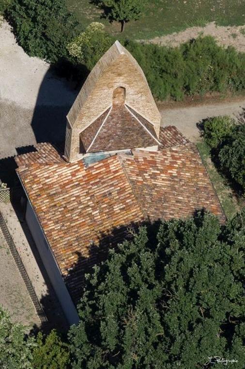 Eglise Notre-Dame du Moutet