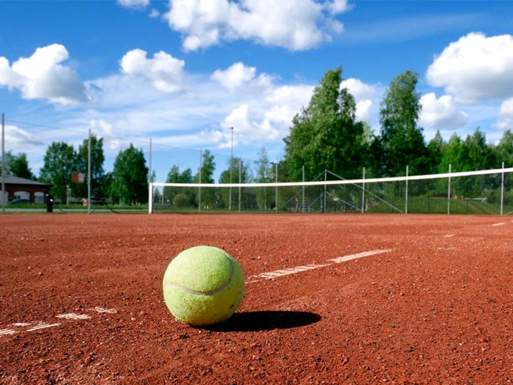 Tennis en Quercy Sud Ouest
