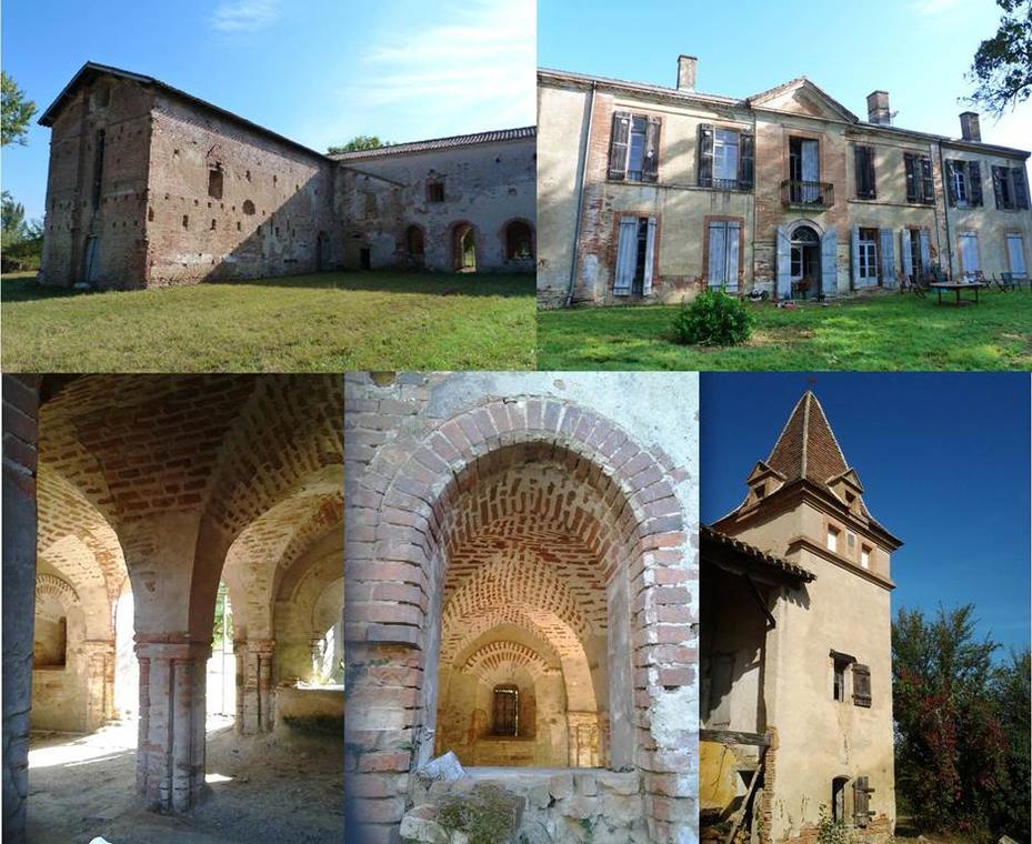 Ouverture de l'arboretum de l'abbaye Grandmont Francour