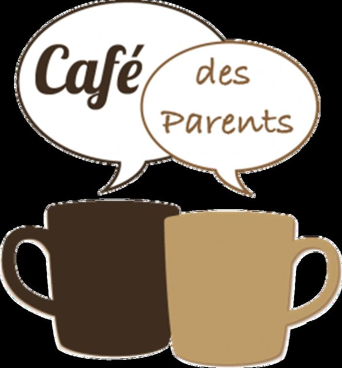 Café-parents à l'école