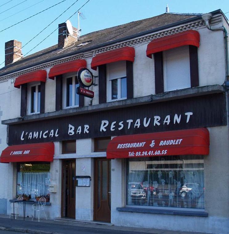 L'Amical Bar