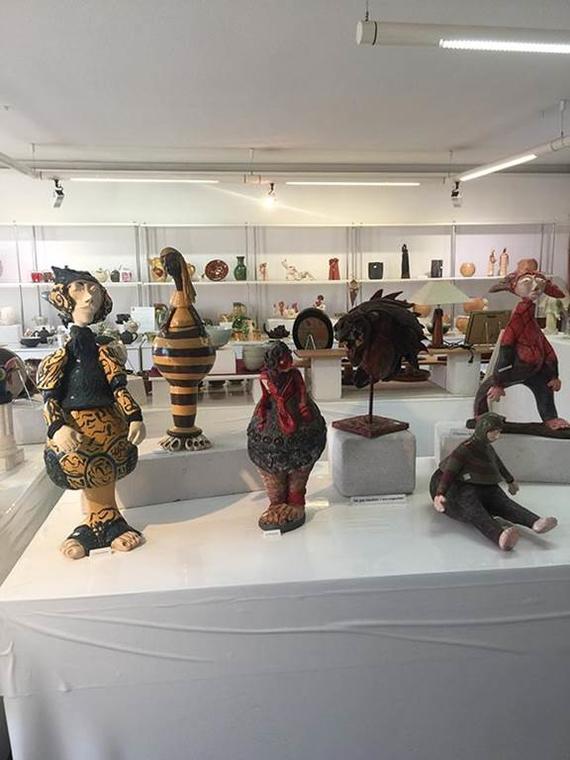 centre européen des métiers d'art