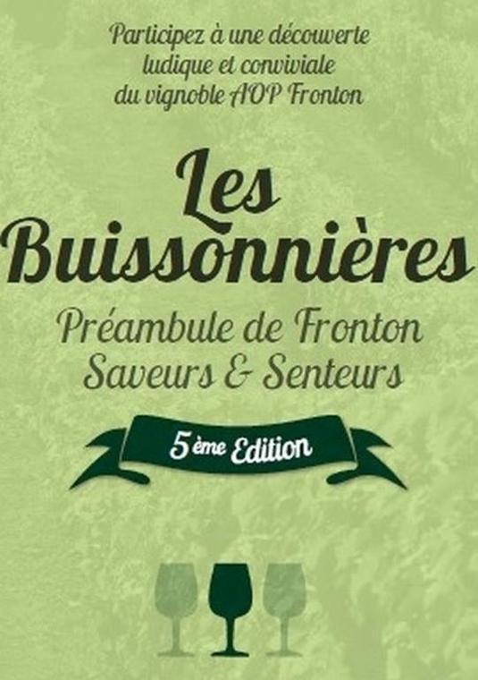 Les Buissonnieres