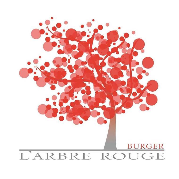 L'arbre rouge burger