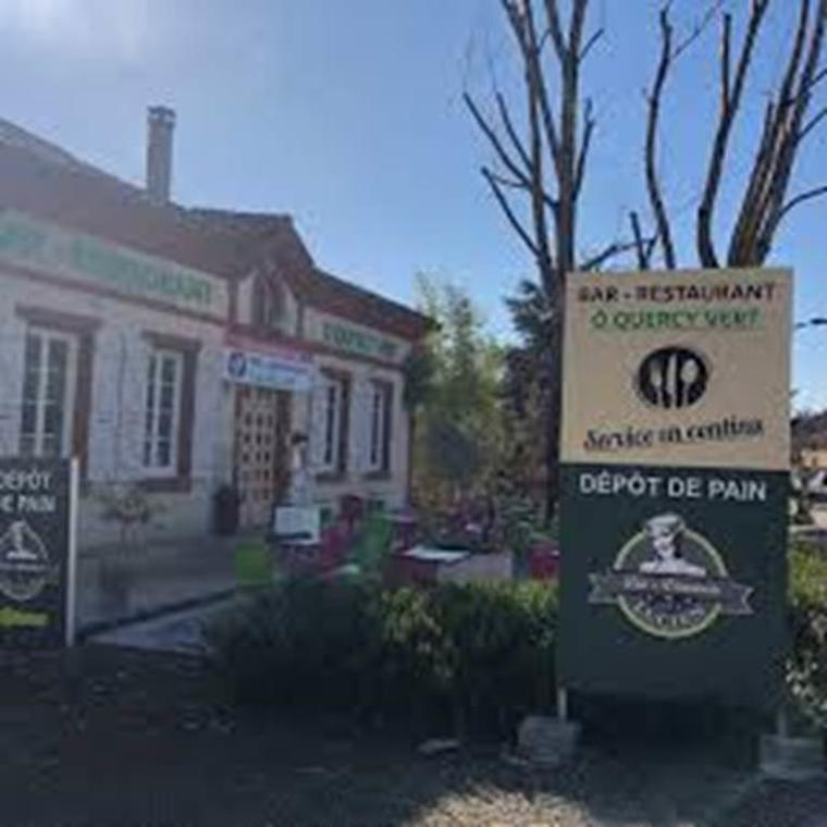 O Quercy Vert