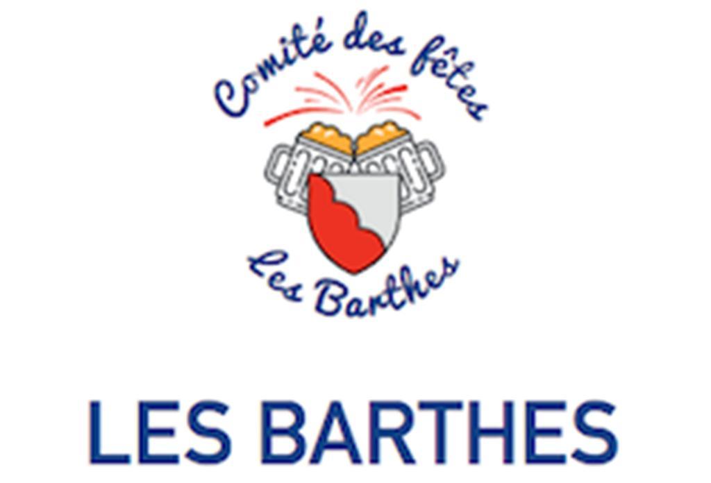 Vide grenier à Les Barthes