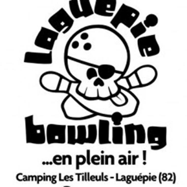 Bowling en plein air