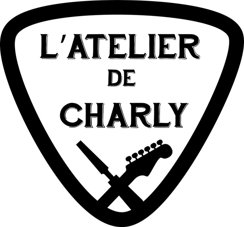 L'atelier de Charly luthier Montauban