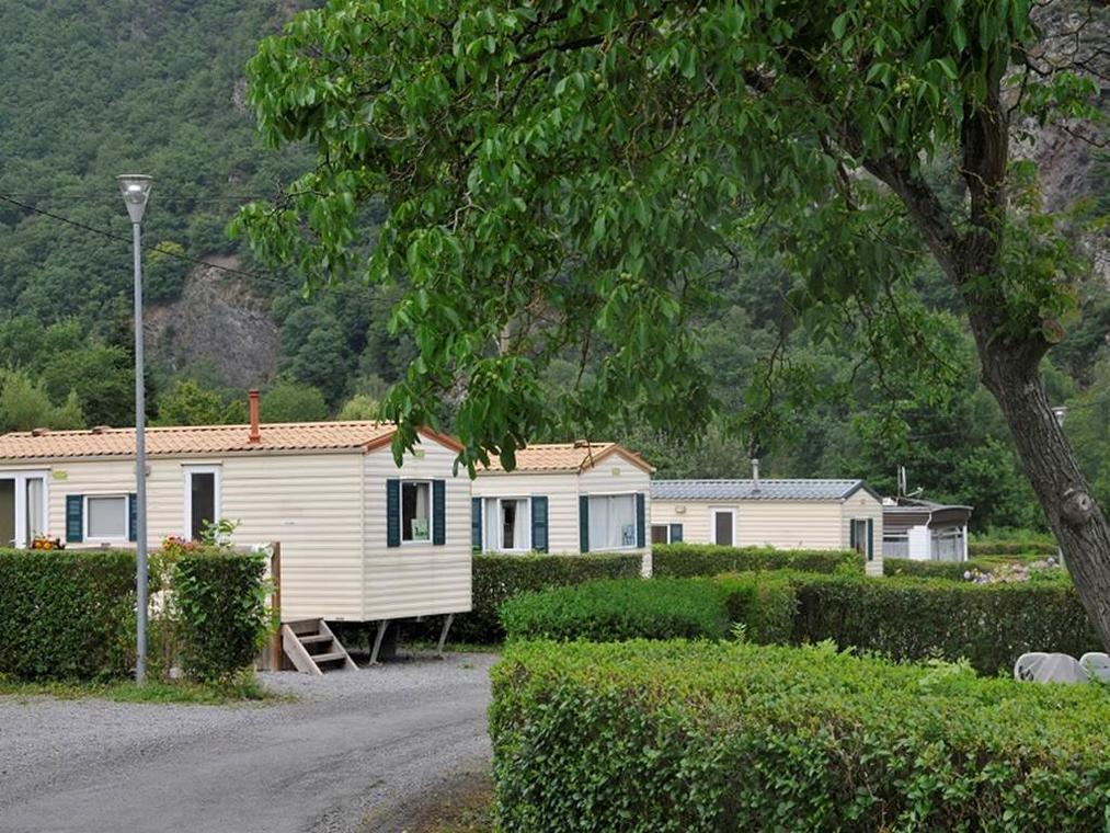 Camping Le Bellevue