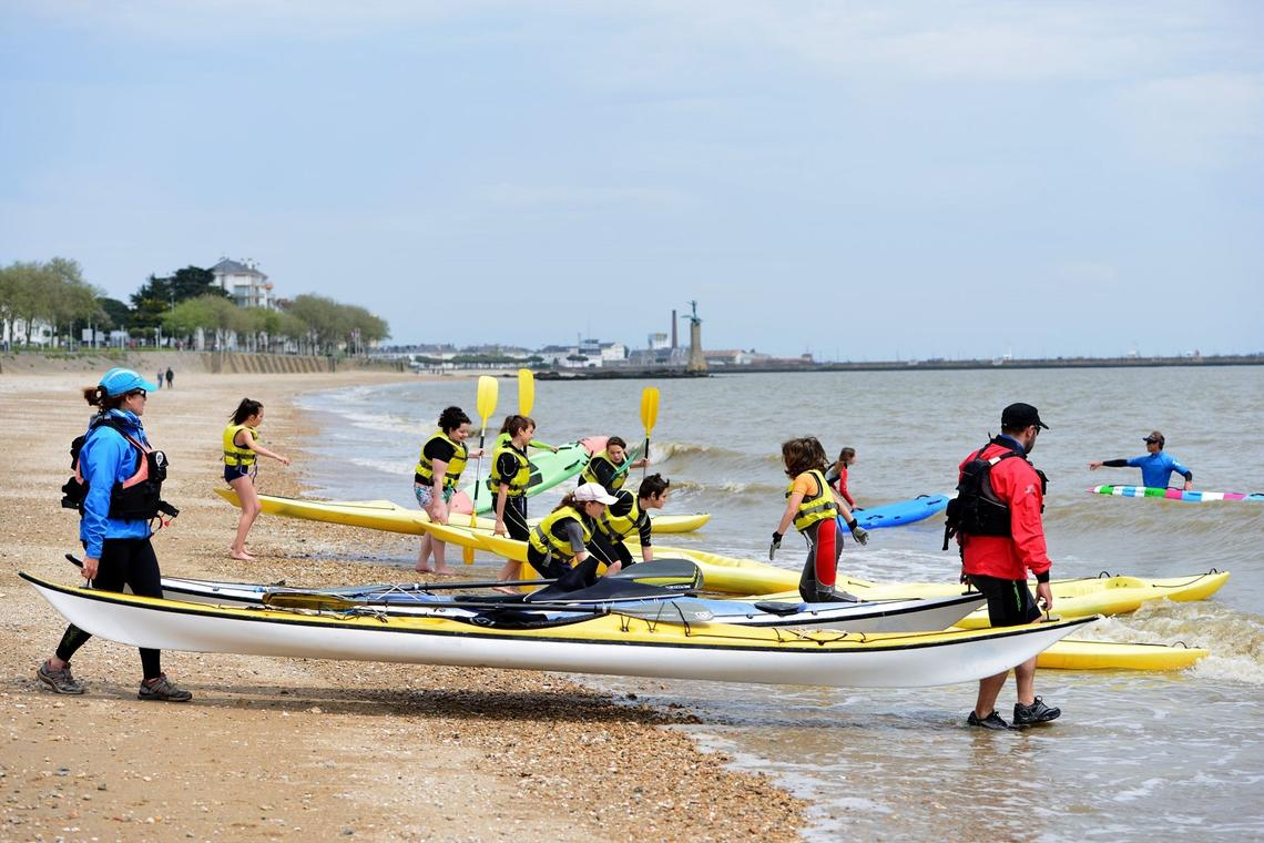 Passion sport littoral