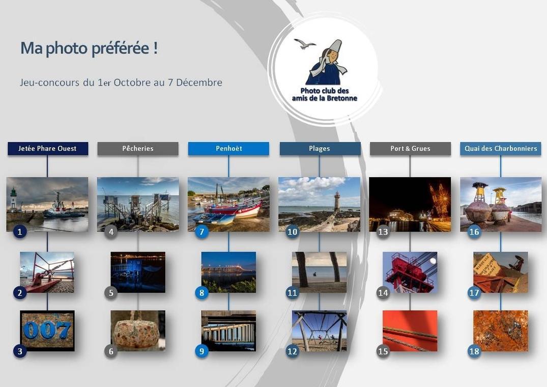 Expo Saint-Nazaire