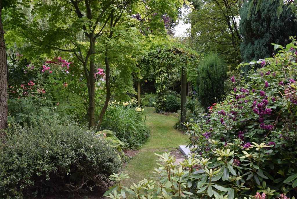 Jardin d'Héléna
