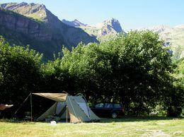 Camping La Casse