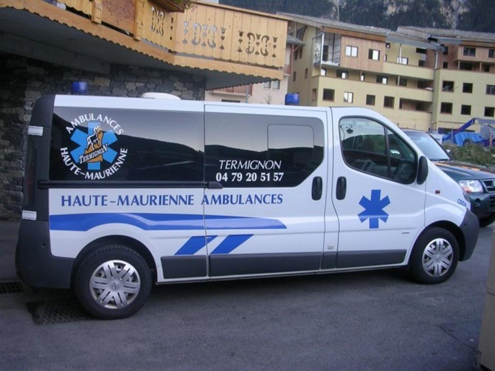 ambulances-haute-maurienne
