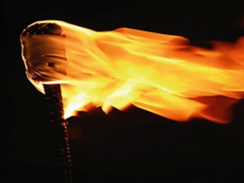 Descente aux flambeaux