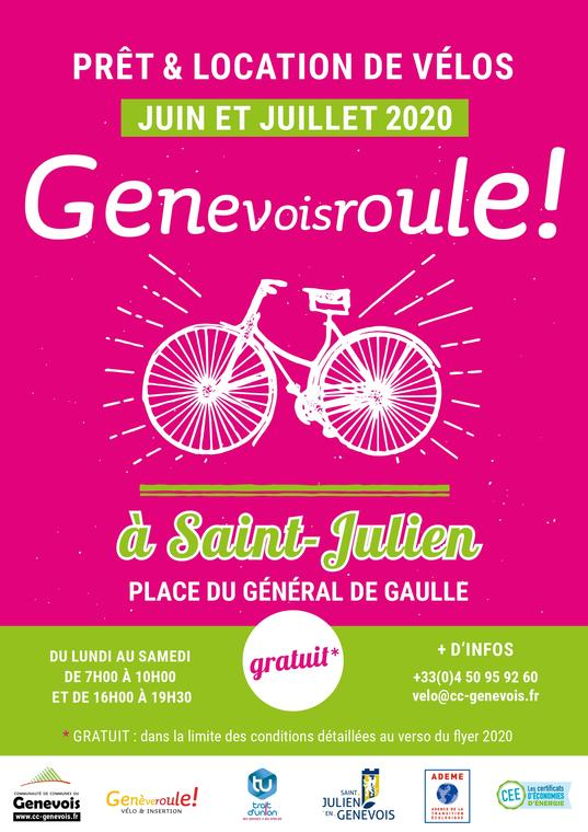 Genevois Roule