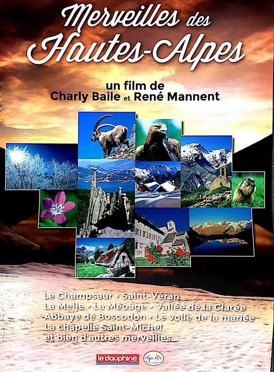 Merveilles des Hautes Alpes